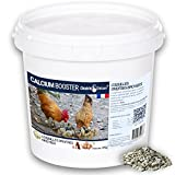 Chick'N Deluxe® CALCIUM BOOSTER 4Kg. Complemento...