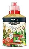 Abonos Ecológicos - Fertilizante Ecológico Batlle 400ml -...