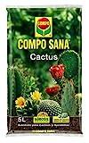 Compo Sana 8 semanas de abono para Todas Las Especies de...