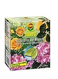 Compo 250 g Quelato, Reverdeciente anticlorosis, EDDHA 13%...