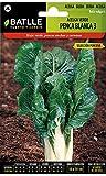 Semillas Hortícolas - Acelga verde de penca blanca 3 sel....