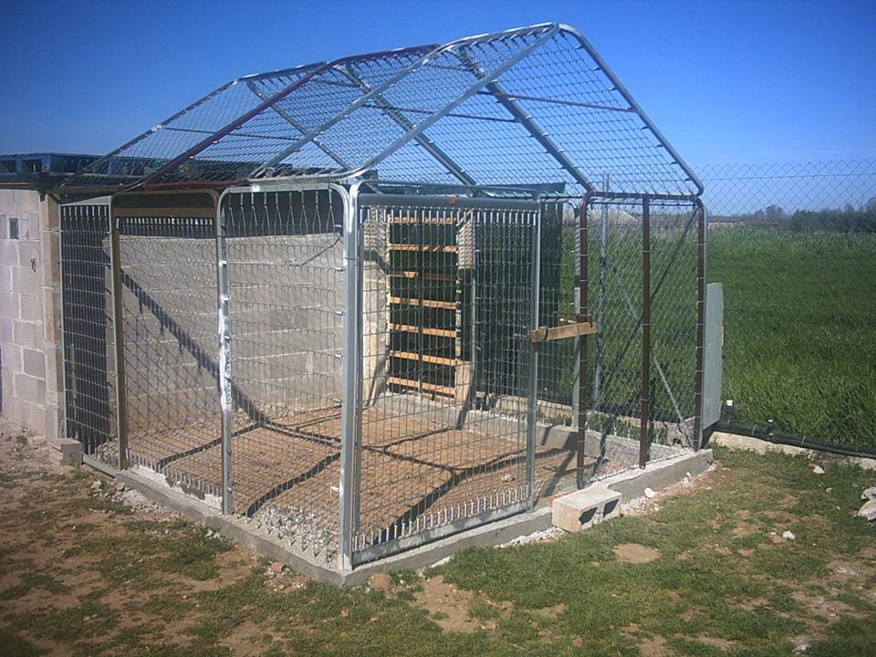 El saman como hacer un invernadero casero for Como realizar un vivero
