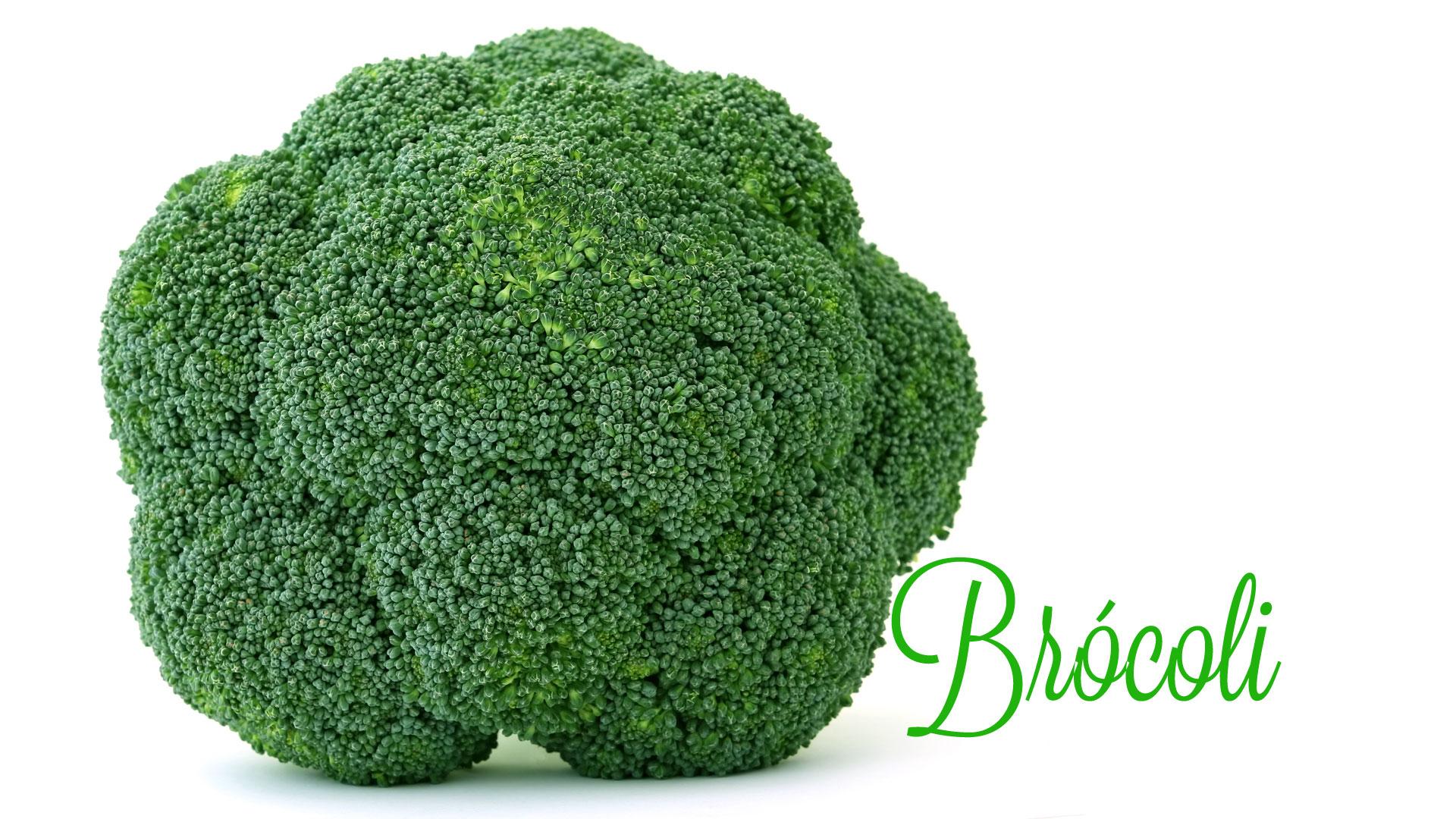 Brócoli: El Arma Ideal contra el Cáncer