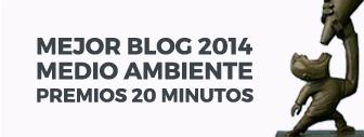 mejor blog 20 minutos