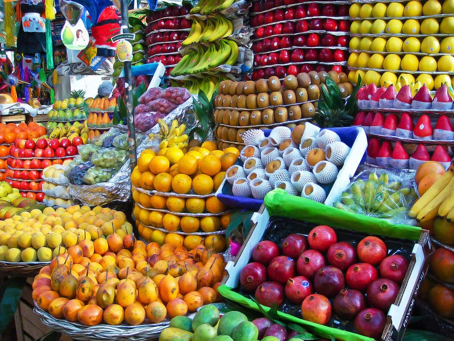 Distintos Nombres De Verduras Y Hortalizas Según Pais